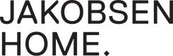 Jakobsen Home Logo